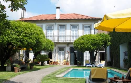 Casa do Pinheiro - Turismo de Habitação Cover Picture