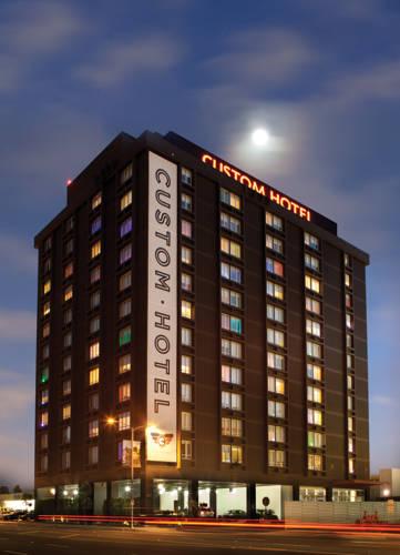 Custom Hotel LAX, a Joie de Vivre Boutique Hotel Cover Picture