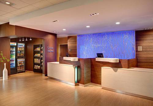 Fairfield Inn & Suites by Marriott Meridian Cover Picture
