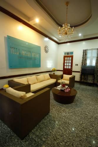 Villa Jhoana Resort Cover Picture