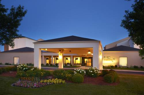 Courtyard by Marriott Minneapolis-St. Paul Airport Cover Picture