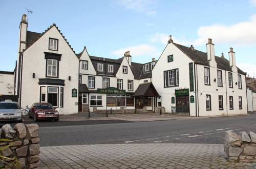 New Inn Hotel Cover Picture