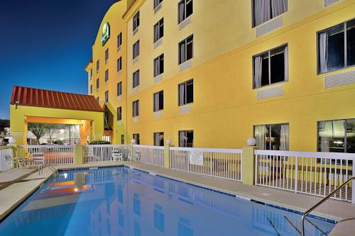 La Quinta Inn North Myrtle Beach Cover Picture