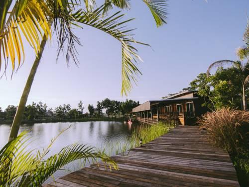 Tanita Resort Cover Picture