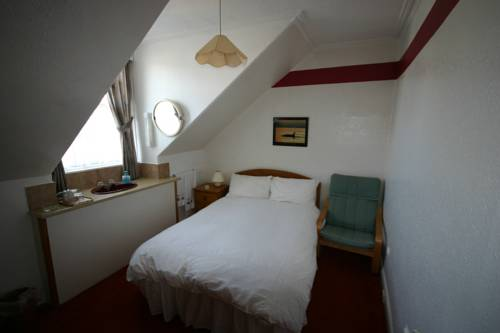 Craigieburn Guest House Cover Picture