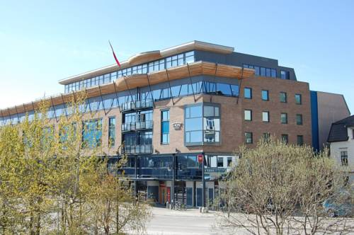 Thon Hotel Harstad Cover Picture