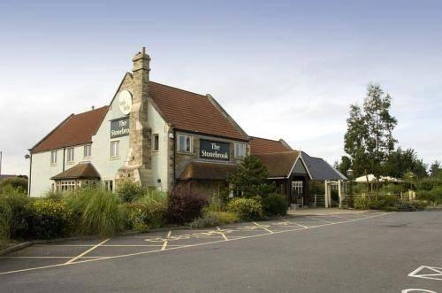 Premier Inn Newcastle (Holystone) Cover Picture