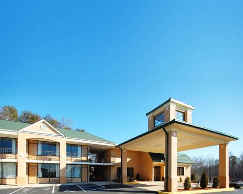 Econo Lodge Inn And Suites - Pilot Mountain Cover Picture