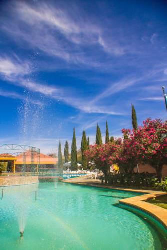 Hotel Los Parrales Cover Picture