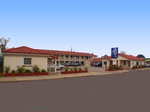 Motel 6 Marysville CA Cover Picture