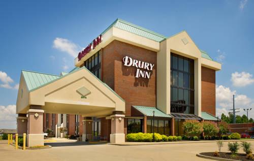 Drury Inn Paducah Cover Picture