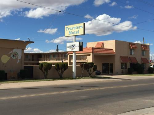 Travelers Motel Cover Picture