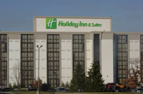 Holiday Inn Cincinnati-Eastgate Cover Picture