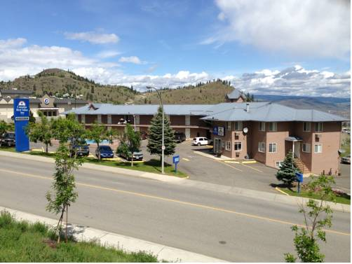 Canadas Best Value Inn Kamloops Cover Picture