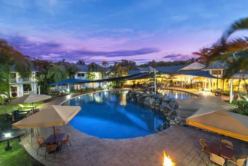 Hotel Grand Chancellor Palm Cove Cover Picture