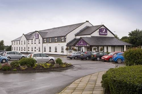 Premier Inn Stirling South Cover Picture
