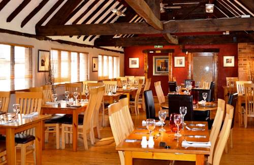 The Mill Wheel Inn Cover Picture