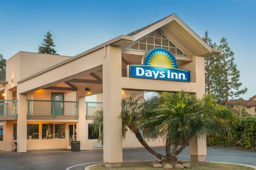 Days Inn Redwood City Cover Picture