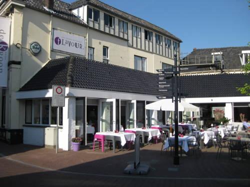 Hotel de Kroon Cover Picture