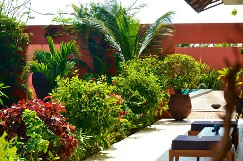Hotel Maison Rouge Cotonou Cover Picture