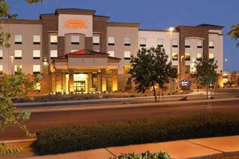 Hampton Inn & Suites Prescott Valley Cover Picture