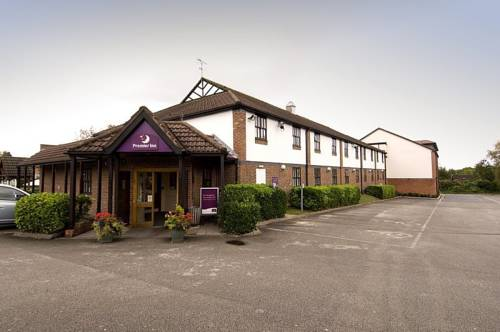 Premier Inn Wirral - Heswall Cover Picture