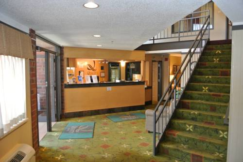 Quality Inn and Suites Rochester Cover Picture