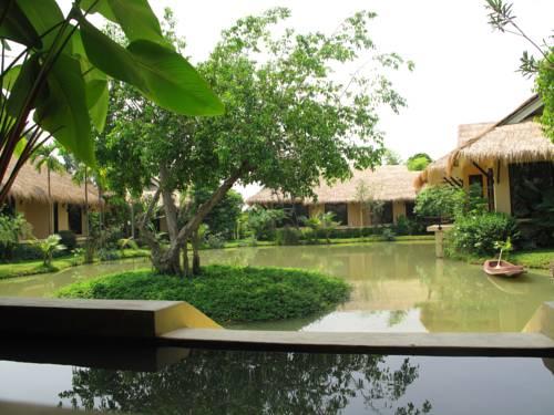 IngNatee Resort Cover Picture