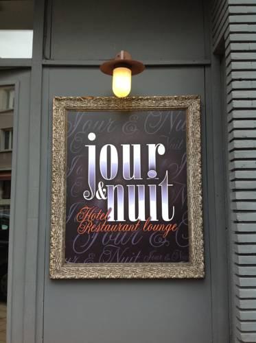 Hôtel Restaurant Jour & Nuit Cover Picture