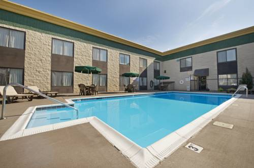 Best Western Huntington Mall Inn Cover Picture
