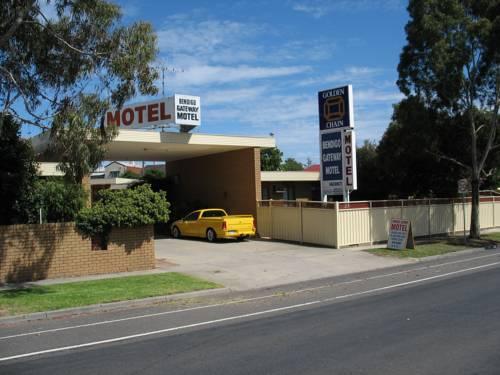 Bendigo Gateway Motel Cover Picture