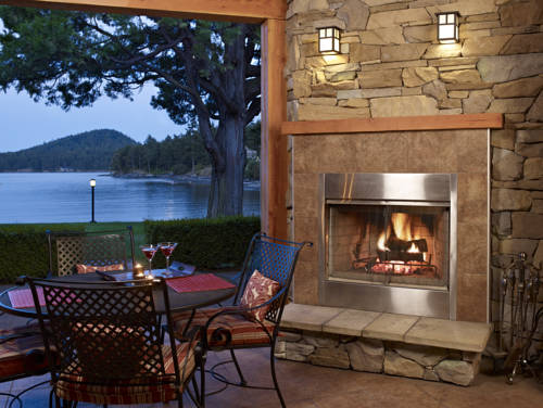 Galiano Oceanfront Inn & Spa Cover Picture