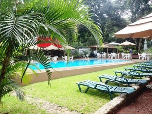 Hotel Cotlamani Cover Picture