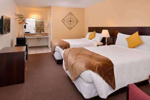 Red Carpet Inn Battleboro Cover Picture