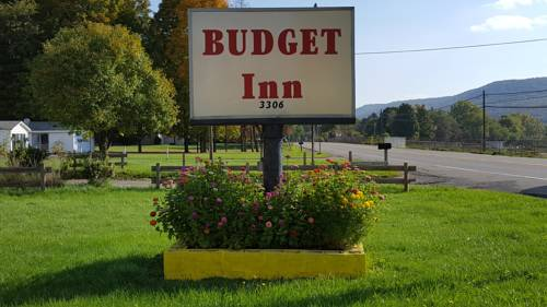 Budget Inn Cover Picture