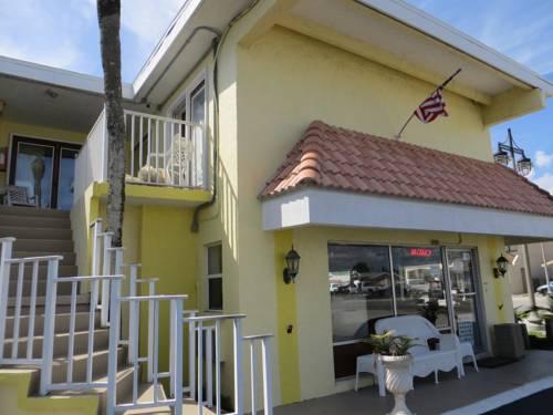 Sand Castle Motel Cover Picture