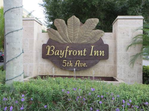 Bayfront Inn 5th Avenue Cover Picture