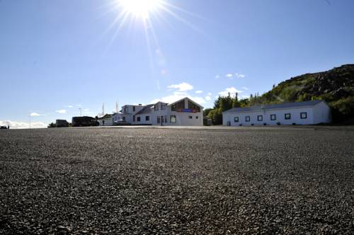Grábrók Hotel and Holiday Homes Cover Picture