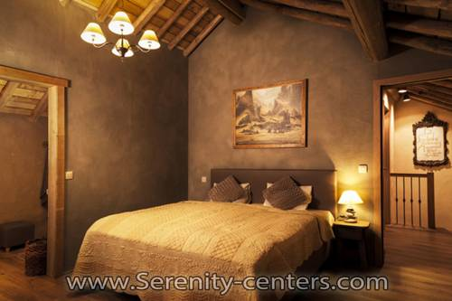 B&B Serenity Center Cover Picture