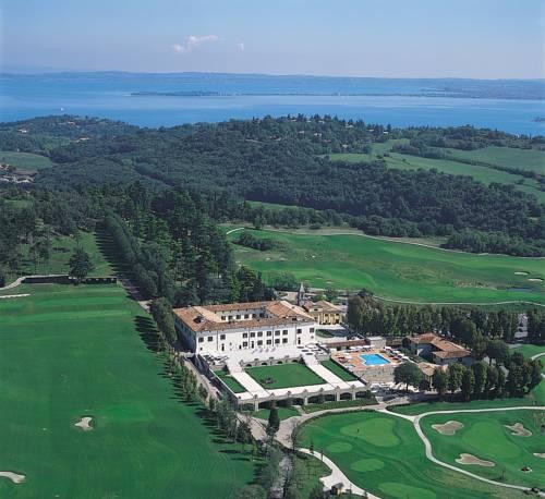 Palazzo Arzaga Hotel, Spa & Golf Resort Cover Picture