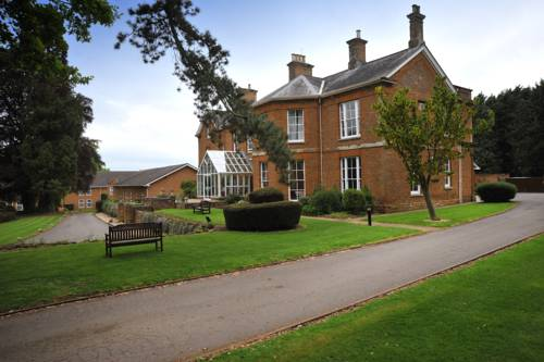 Sedgebrook Hall Cover Picture