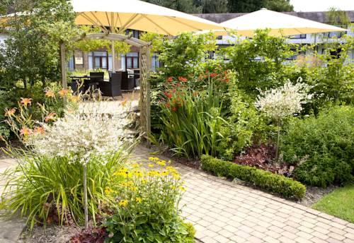 Crowne Plaza - Felbridge Cover Picture