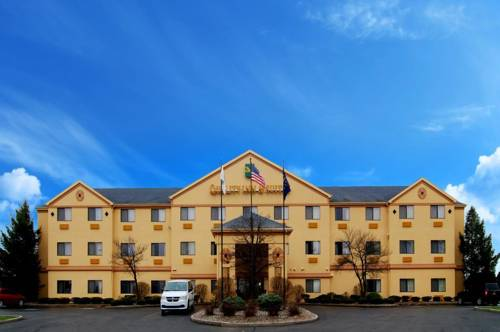 Quality Inn & Suites - South Bend Cover Picture