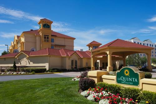 La Quinta Inn & Suites Salt Lake City Airport Cover Picture