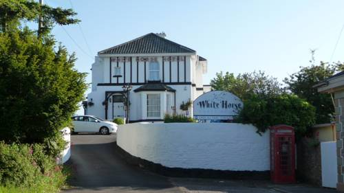 White Horse Guesthouse Cover Picture