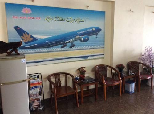 Bong Sen Noi Bai Hotel Cover Picture