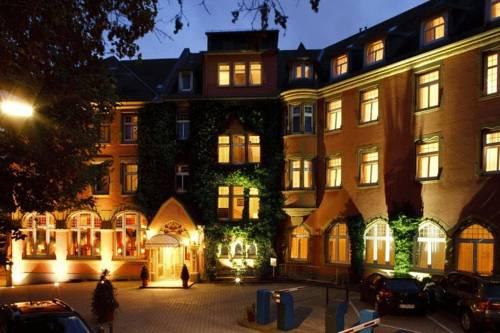 Hotel Oranien Wiesbaden Cover Picture