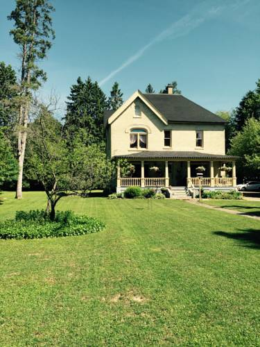 Wild Swan Bed and Breakfast Cover Picture