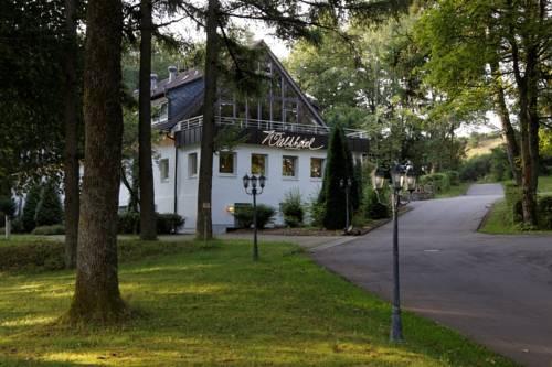Waldhotel Wilhelmshöhe Cover Picture