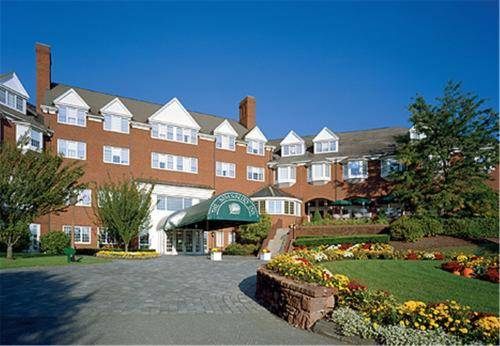 The Simsbury Inn Cover Picture